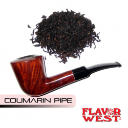 Coumarin Pipe by Flavor West