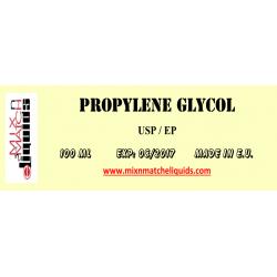 100 ml Propylene Glycol (PG)