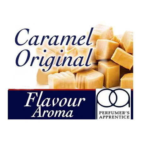 DX Caramel Original by Perfumer's Apprentice