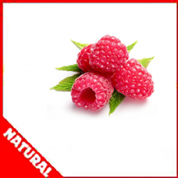 Raspberry (Natural) by Flavor West