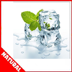 Menthol Ice (naturlig) by Flavor West