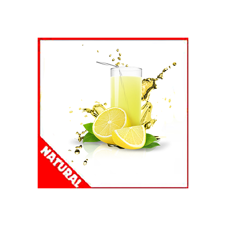 Lemonade (naturelle) by Flavor West