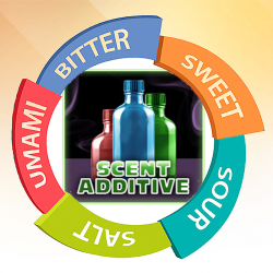 scent additive by M&M