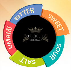 Turkish tobacco by M&M