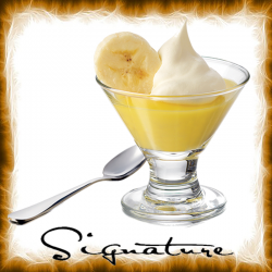 Banana Cream - Signature