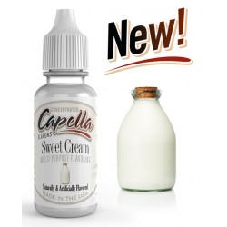 Sweet Cream by Capella