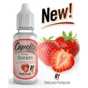 Sweet Strawberry RF by Capella