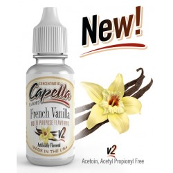 French Vanilla by Capella