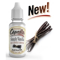 Simply Vanilla by Capella