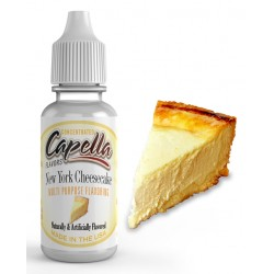 NY Cheesecake by Capella