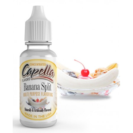 Banana Split by Capella