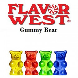 Gummy Bear by Flavor West