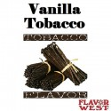 Vanilla Tobacco by Flavor West