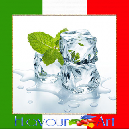 Menthol Ice by FlavourArt