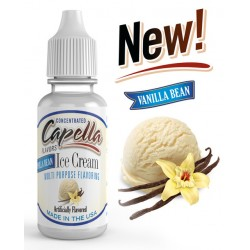Vanilla Ice Cream by Capella