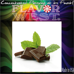 Chocolate Mint by Flavor West