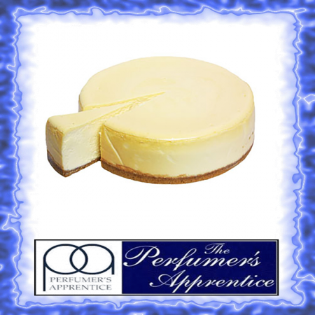 Cheesecake (graham Cracker) - Perfumer's Apprentice