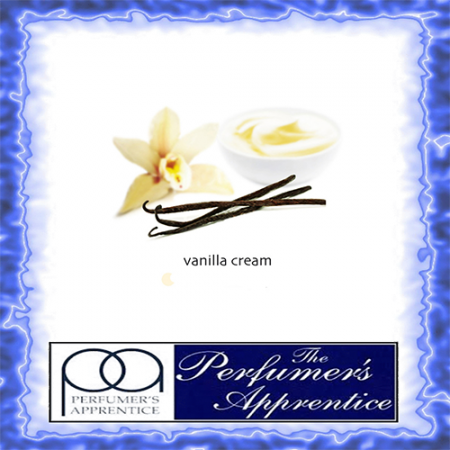 Vanilla Cream by Perfumer's Apprentice