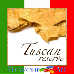 Tuscan Reserve - FlavourArt