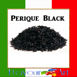 Perique Black by FlavourArt
