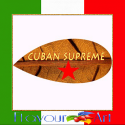 Cuban Supreme by FlavourArt