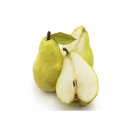 Pear by Perfumer's Apprentice