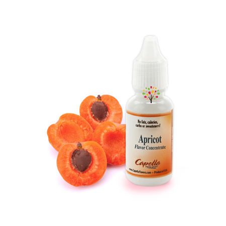 Apricot by Capella