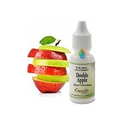 Double Apple by Capella