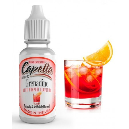 Grenadine by Capella