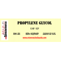 100 ml Propylene Glycol (PG)