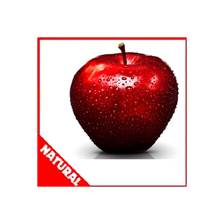 Apple (Natural) by Flavor West