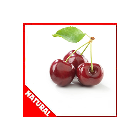 Cherry (Natural) by Flavor West