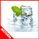 Natural menthol Ice