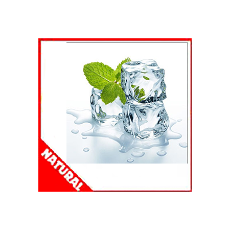 Menthol Ice (Natural) by Flavor West
