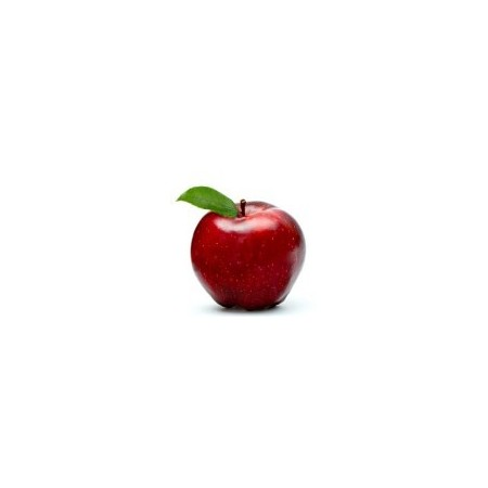 Apple (Red) by Flavor West