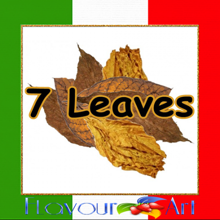 7 Leaves by FlavourArt