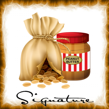 Peanut Butter by Signature