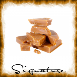 Toffee by Signature
