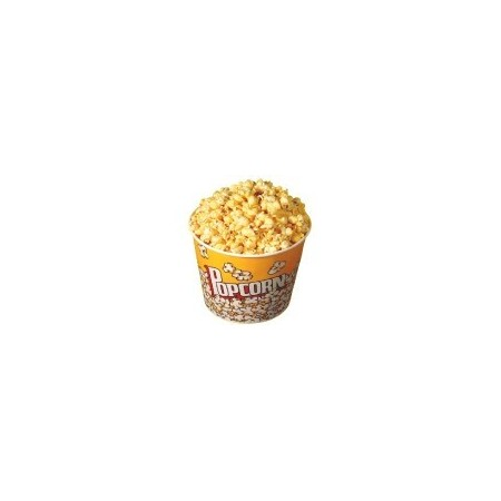Buttered Popcorn by Flavor West