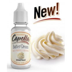 Buttercream - Capella