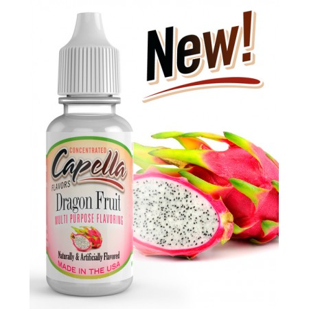 Dragon Fruit - Capella
