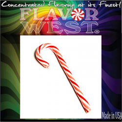 Candy Cane by Flavor West