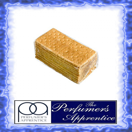 Graham Cracker by Perfumer's Apprentice