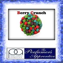 Berry Crunch by Perfumer's Apprentice