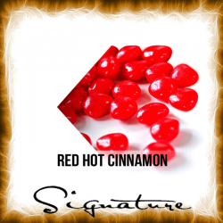 Cinnamon Red Hots - Signature