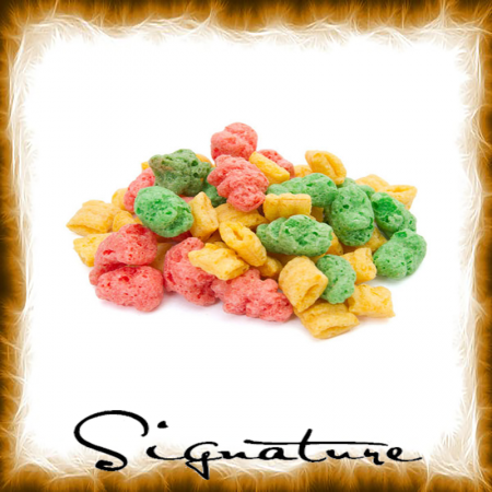 Berry Crunch  - Signature