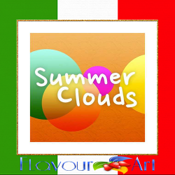 Summer Clouds - FlavourArt
