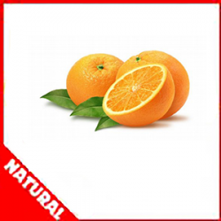 Orange (Naturlig) - Flavor West