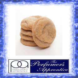 Cinnamon sougar cookies by Perfumer's Apprentice