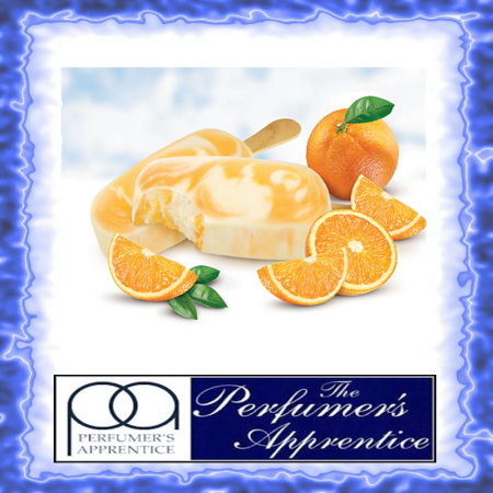 Orange Cream by Perfumer's Apprentice